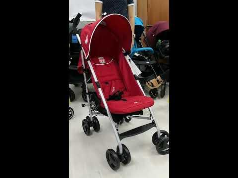 joie-nitro-stroller---liverpool-fc-series