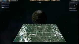 Обзор StarDrive - Туториал Часть 1