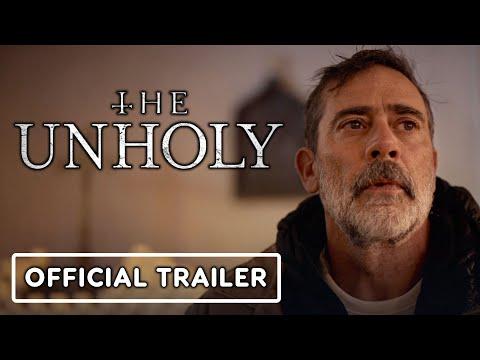 The Unholy -