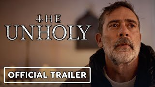 The Unholy - Official Trailer (2021) Jeffrey Dean Morgan, Sam Raimi, Katie Aselton