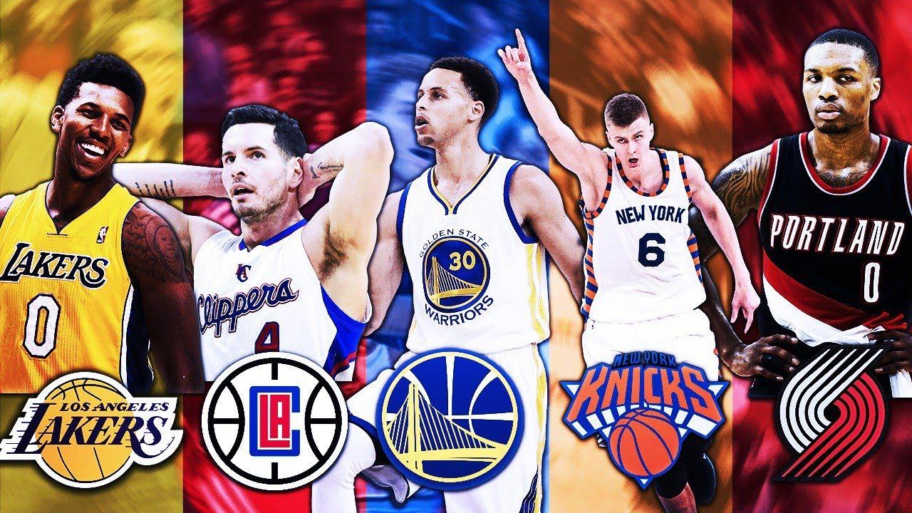 National Basketball Association - Wikipedia