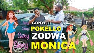 Sexy Gonyeti |Sexy Pokello| Sexy Zodwa| Sexy Monica