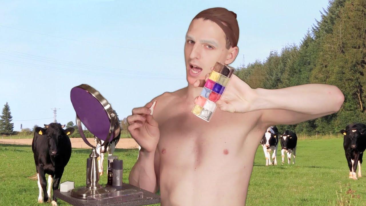 Download Milk's LegenDAIRY Looks - Awindow Delano