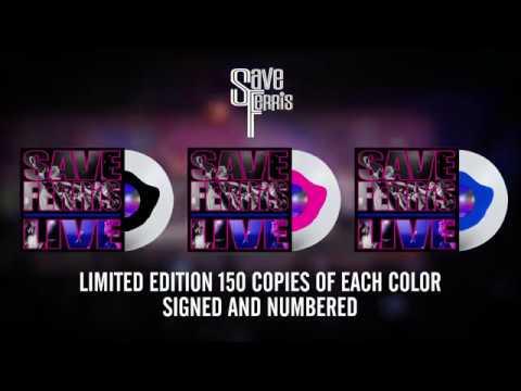 Save Ferris-Live (Pre Sale free)