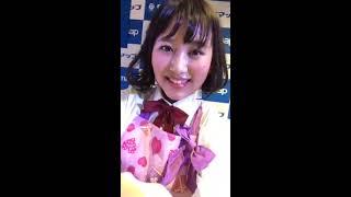 公式Periscope動画より https://www.pscp.tv/w/1ynKOOOqPwXKR #たこ虹セ...