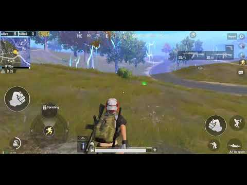 Pubg Mobile Free To Use Gameplay No Copyrightp Hd