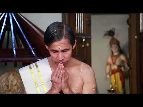 Chathayam I August 2017 I Kanippayyur Narayanan Namboodiripad
