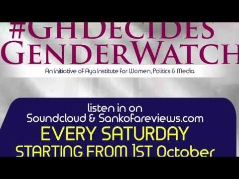 GhDecidesGenderWatch 3 Women's Rights, Cultural Relativism Arguments