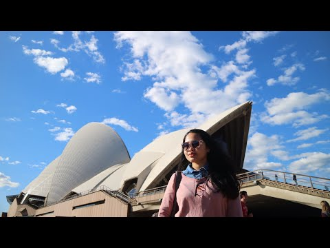Living Cost In Sydney