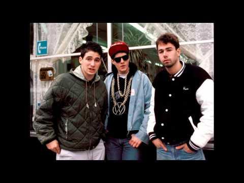 BEASTIE BOYS REMIX 2016 new york rap