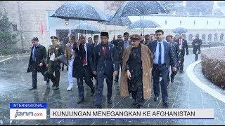Menegangkan Pak Jokowi Tolak Pakai Rompi Antipeluru