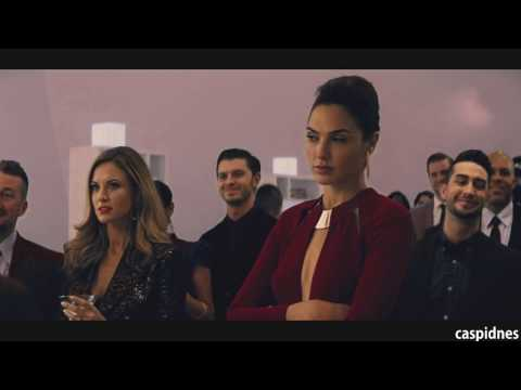 Wonder Woman (Diana Prince) || Ready Or Not