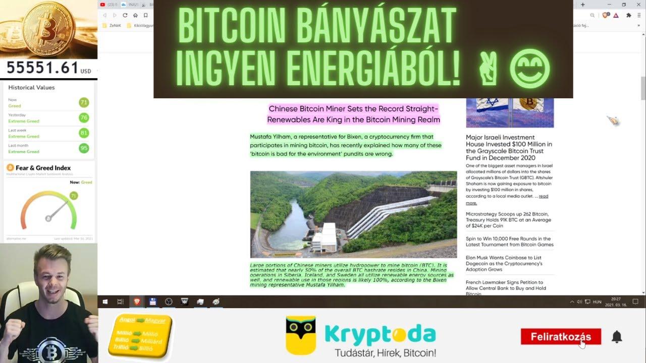 Bitcoin bányászat működése: elméleti útmutató kriptopénz bányászathoz