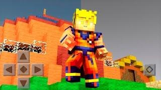 Minecraft PE 0.14.0 MODS | DRAGON BALL Z MOD PARA MINECRAFT PE (POCKET EDITION) 0.14.0