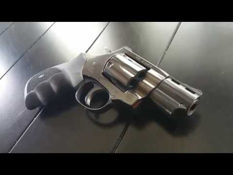 Top 5 Revolvers for Concealed Carry