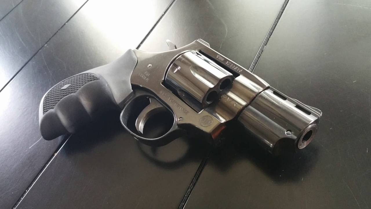 Best Revolver For Concealed Carry | Top 5 Handguns