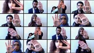 End Acid Violence | Islamic Help | Smiles Better | #EndAcidViolence