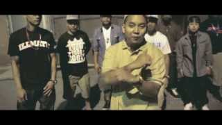 Cambodian East Coast Rap Cypher 2012 (WillFortune, EARNA, JL Jupiter, MicBarz)