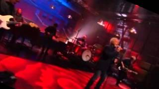 Tom Jones on The Tonight Show with Jay Leno 09.05.2013 @TJsTigers