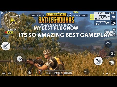 Terminator 2: Judgment Day PUBG I LOVE THE CHINESS VERSION WITH AWSOME UPDATE
