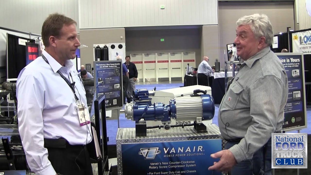 Vanair under truck air compressors and generators youtube vanair under truck air compressors and generators asfbconference2016 Choice Image
