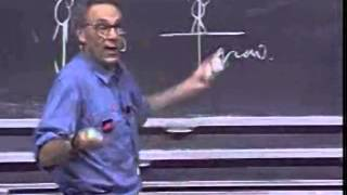 Lec 05: Uniform Circular Motion | 8.01 Classical Mechanics, Fall 1999 (Walter Lewin)