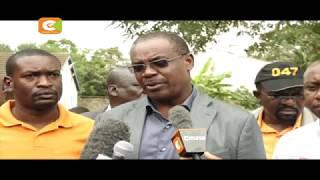 Watu zaidi ya 300 waambukizwa kipindupindu Nairobi