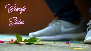 Amit Bhadana ????Heart Touching ????Whatsapp Status ||Amit Bhadana ????Status Video||Bewafa Tu Song????Jatin