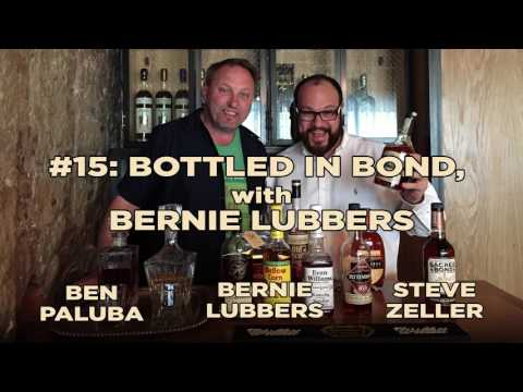 Beast Masters Club #15: Bottled In Bond with Bernie Lubbers