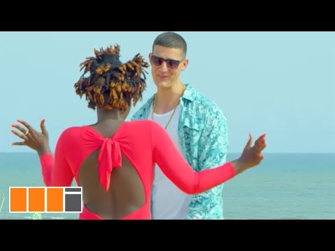 Toby Tabu -  Ghana Lady (Official Video)