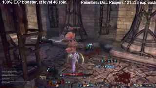 [TERA] My Solo Leveling Method (Slayer)