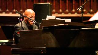 Let Me Be A  Fool by Joseph Wooten, Hands of Soul.  Written and performed by Joseph Wooten