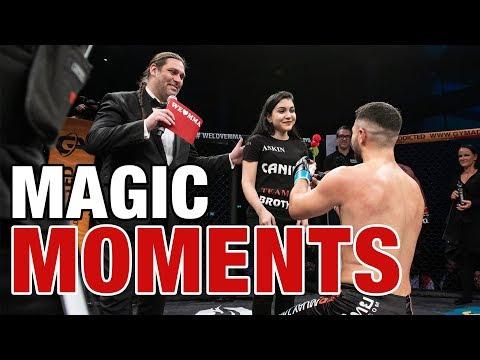 We Love MMA - BEST OF MAGIC MOMENTS