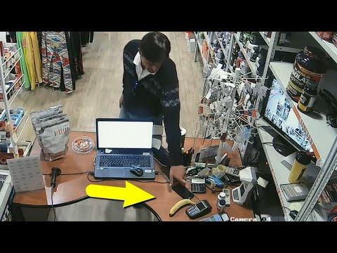 Как воруют телефоны в магазине! ТОП 5 случаев воровства и подмены телефонов в магазине.