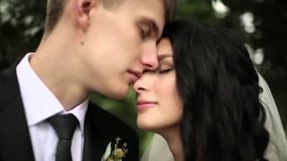 В городе Находка встретились 2 половинки ! Свадебный клип ! Половина моя!