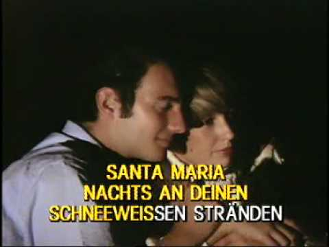 Karaoke ~ Santa Maria