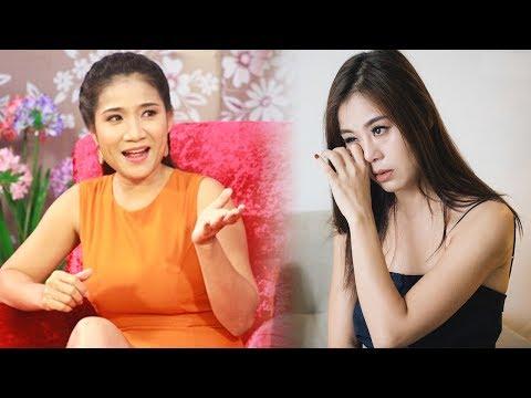 MC Cát Tường Lên Tiếng Bảo Vệ Nam Thư Khi Bi Khán Giả Ne'm Đa' - TIN TỨC 24H TV