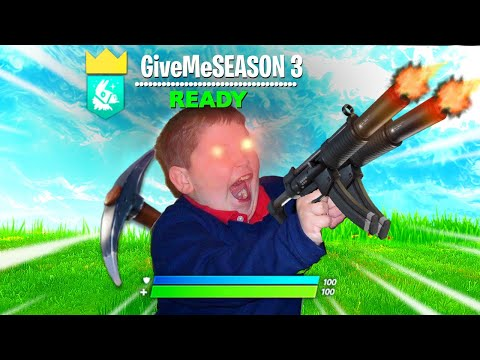 Fortnite MEMES That Get You Pumped For Season 3