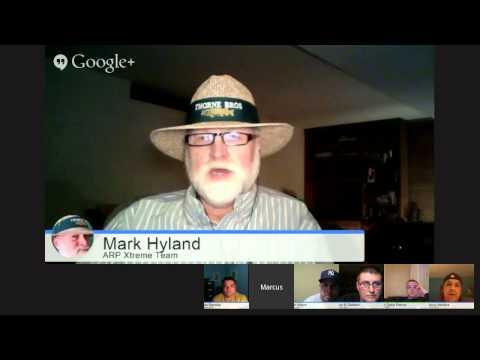 Auto Recruiting Platform Review   Xtreme Team Hangout 1 25 2015