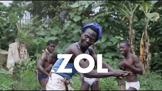 Max Hurrell - ZOL (Unofficial Music Video by The Kiffness)
