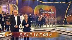 Willkommen bei Carmen Nebel vom 30.09.2017, Hannover - ganze Sendung