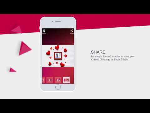 Love Photo Frames App Introduction And Instruction