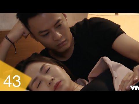 Hoa Hồng Trên Ngực Trái tập 43 | Vừa qua đêm với Bảo nhưng hôm sau Khuê đã đi chơi với Thái