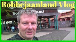 Bobbejaanland Attracties uit mijn jeugd - Nostalgische Vlog - Vergelijkingen vroeger en nu 2018