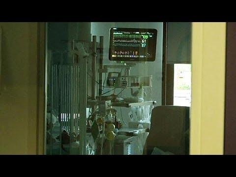 Belgium: euthanasia for terminally ill children?
