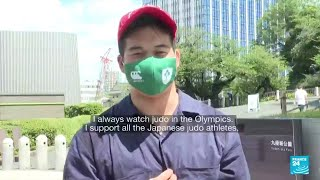 Japanese fans celebrate six gold Olympic medals • FRANCE 24 English