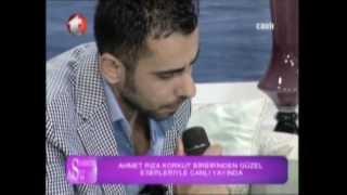 Koca Reis - Ahmet Rıza Korkut - Kanal T Canlı - Sohbetin Aslı Programı