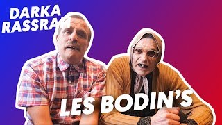 TPMP Le mariage, Gilles Verdez, la télé… le darka/rassrah des Bodin's (Exclu Vidéo)
