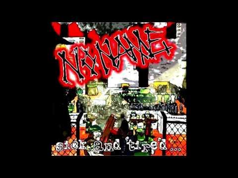 The Noname (無名) - Chaos Changan (长安乱) (Chinese Punk Rock)