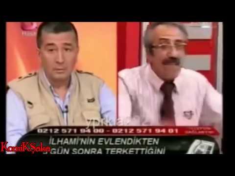 Türk Canlı Yayın Kovulma Anları 2017 HD